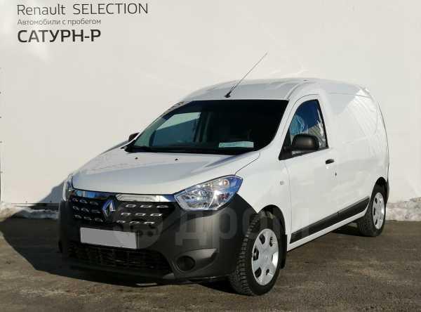 Renault Dokker, 2018 год, 710 000 руб.