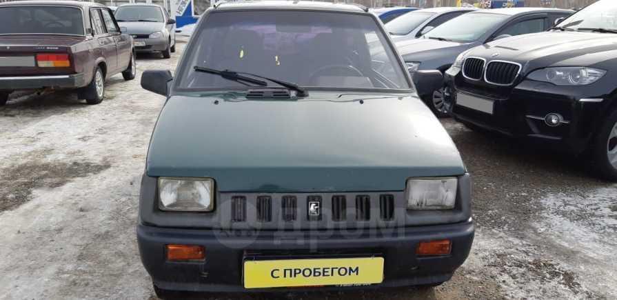 Лада 1111 Ока, 2004 год, 47 000 руб.