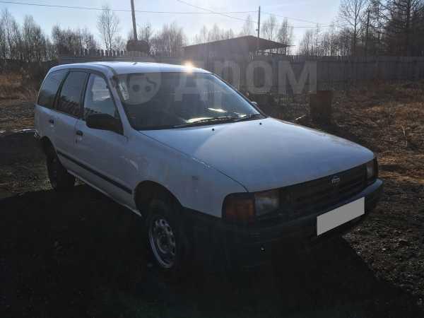 Nissan AD, 1994 год, 60 000 руб.