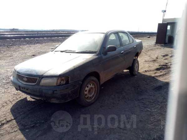 Nissan Sunny, 1999 год, 45 000 руб.