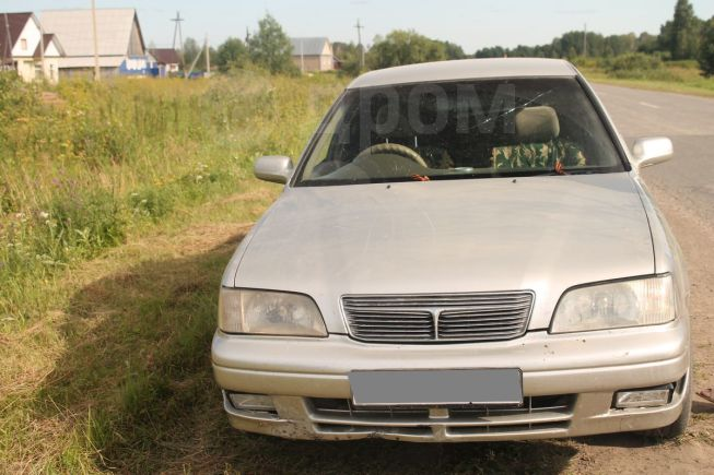 Toyota Camry, 1997 год, 100 000 руб.