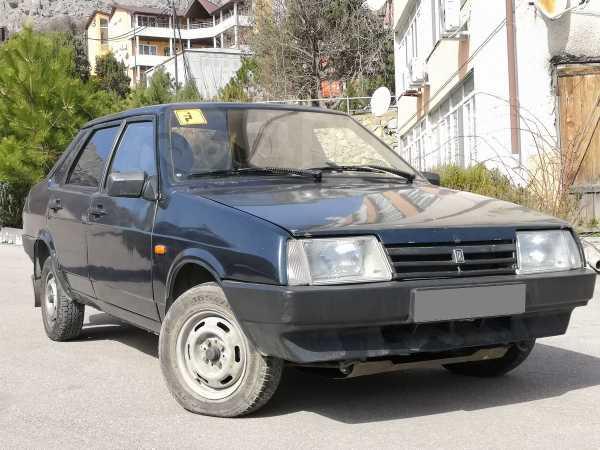Лада 21099, 2004 год, 70 000 руб.