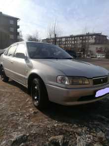 Улан-Удэ Sprinter 1999