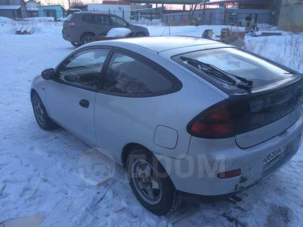 Mazda Familia, 1994 год, 65 000 руб.