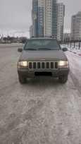 Jeep Grand Cherokee, 1995 год, 300 000 руб.