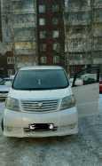 Toyota Alphard, 2004 год, 330 000 руб.