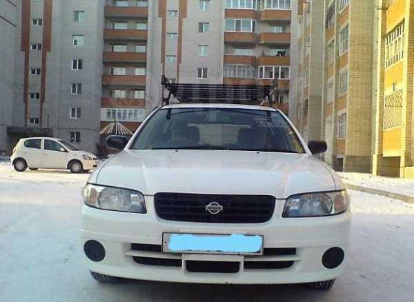 Nissan Expert, 2000 год, 129 999 руб.
