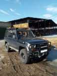 Toyota Land Cruiser Prado, 1993 год, 700 000 руб.