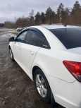 Chevrolet Cruze, 2014 год, 575 000 руб.