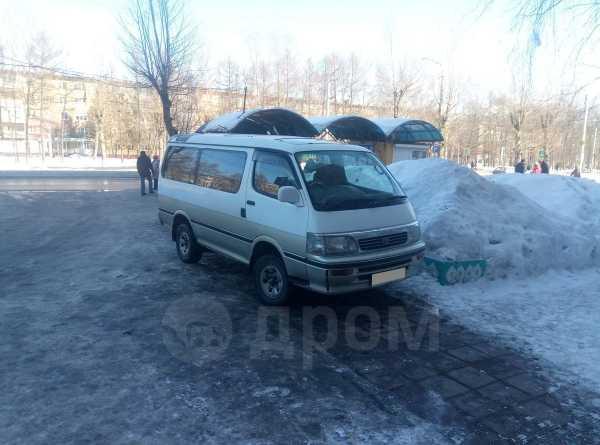Toyota Hiace, 1996 год, 349 000 руб.