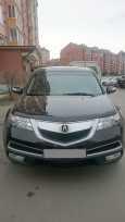 Acura MDX, 2011 год, 1 550 000 руб.