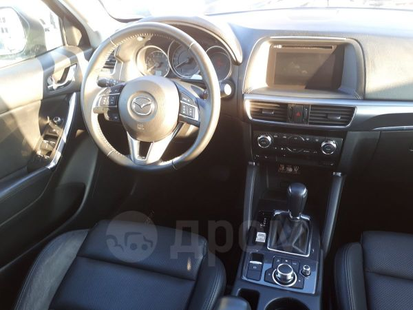 Mazda CX-5, 2016 год, 1 485 000 руб.
