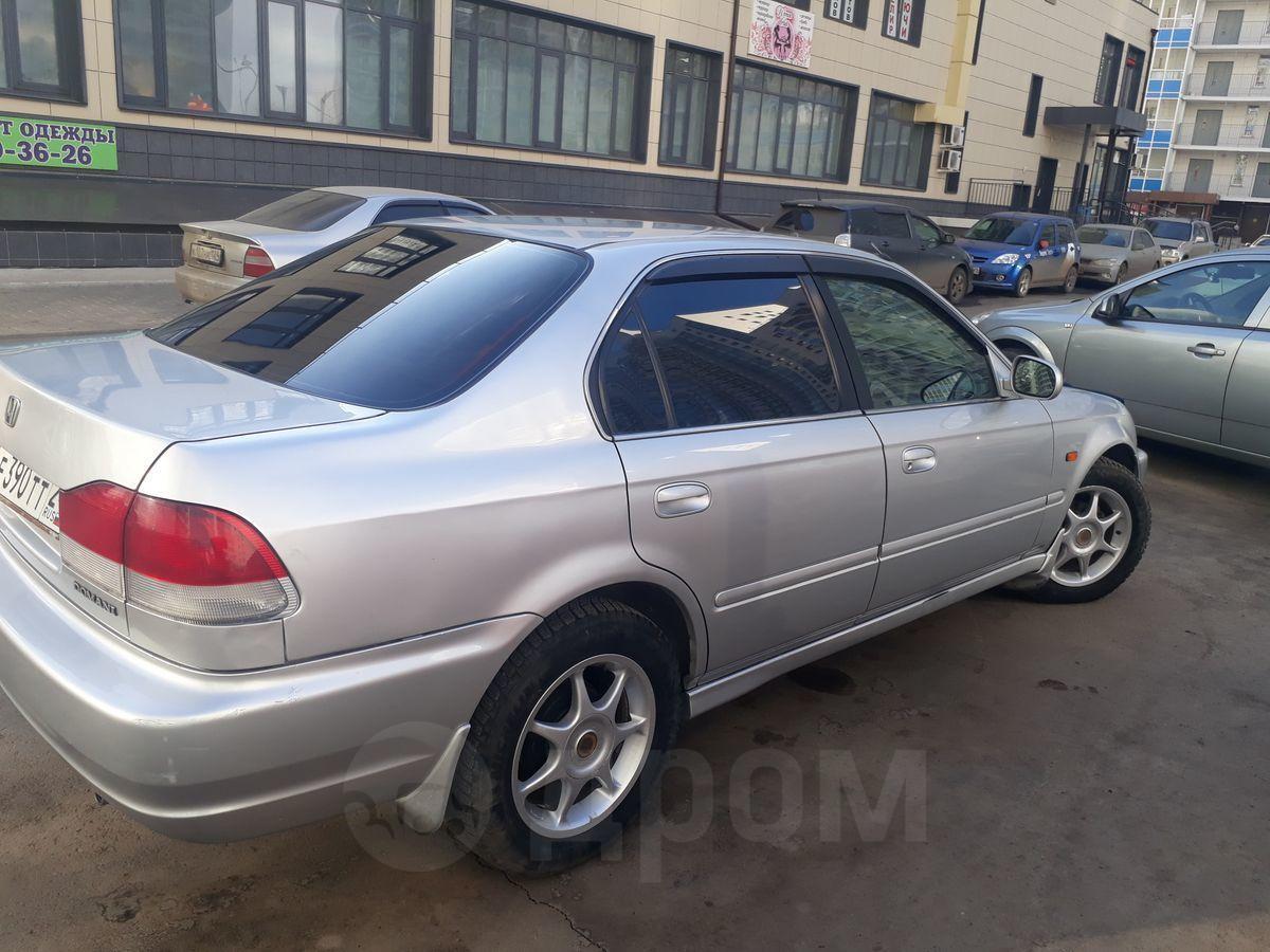b74fd45223f3 Купить Хонда Домани 2000 в Красноярске, бензин, 1.5 15E, 1.5 литра ...