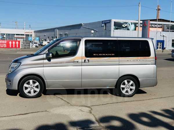 Nissan Elgrand, 2007 год, 888 888 руб.