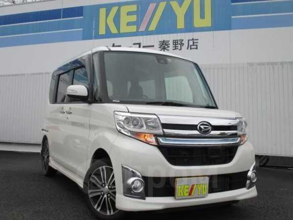 Daihatsu Tanto, 2015 год, 350 000 руб.