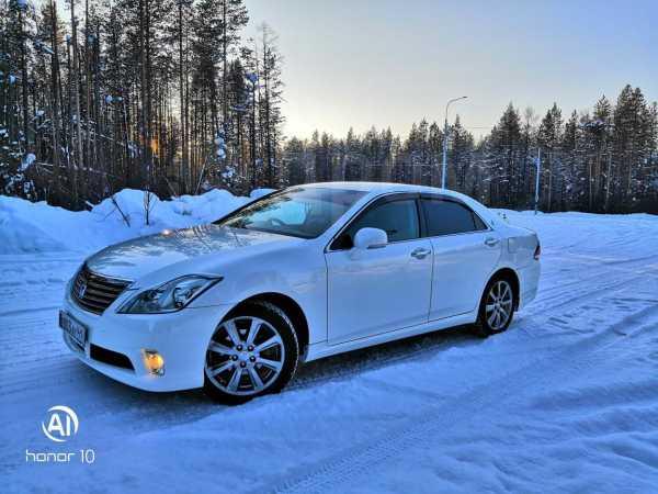 Toyota Crown, 2011 год, 1 150 000 руб.