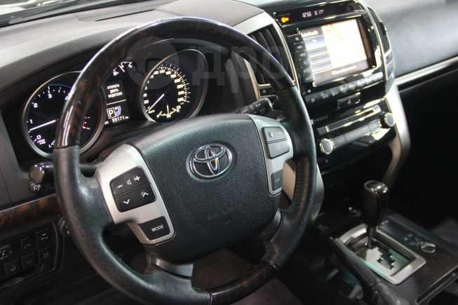 Toyota Land Cruiser, 2012 год, 2 320 000 руб.