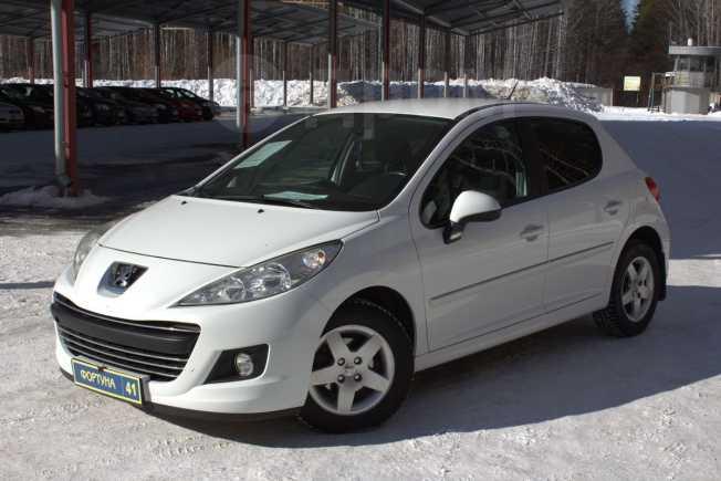 Peugeot 207, 2010 год, 309 000 руб.