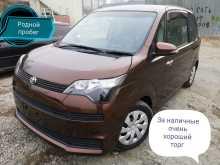 Иркутск Toyota Spade 2014