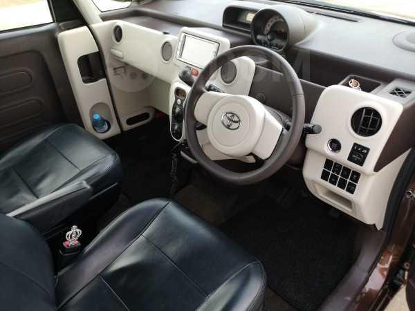 Toyota Spade, 2014 год, 650 000 руб.