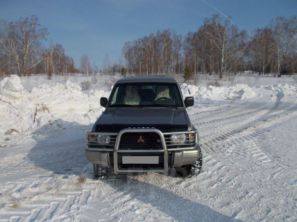 Mitsubishi Pajero, 1997 год, 320 000 руб.