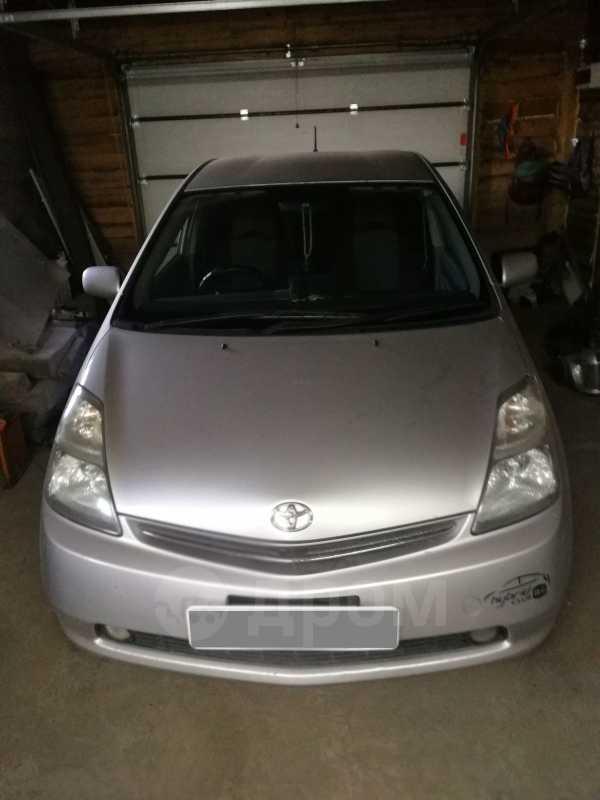 Toyota Prius, 2008 год, 590 000 руб.