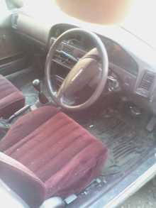 Новоселово Corolla 1989