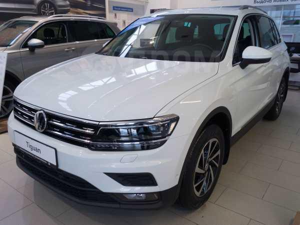 Volkswagen Tiguan, 2018 год, 2 547 000 руб.