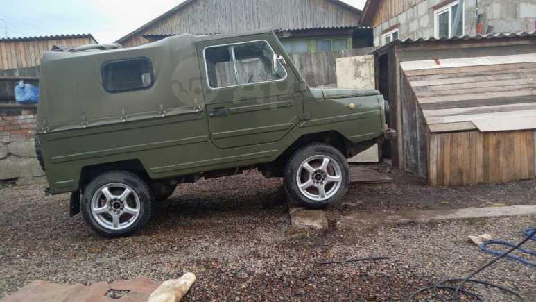 ЛуАЗ ЛуАЗ, 1990 год, 125 000 руб.