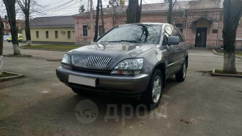 Lexus RX300, 2002 год, 530 000 руб.