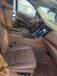 Cadillac Escalade, 2016 год, 3 500 000 руб.