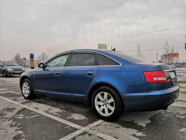 Audi A6, 2004 год, 530 000 руб.