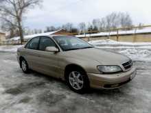 Opel Omega, 2001 г., Нижний Новгород