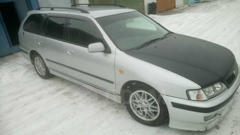 Nissan Primera Camino, 1998 год, 230 000 руб.