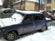 ВАЗ (Лада) 2107, 1998 г., Нижний Новгород