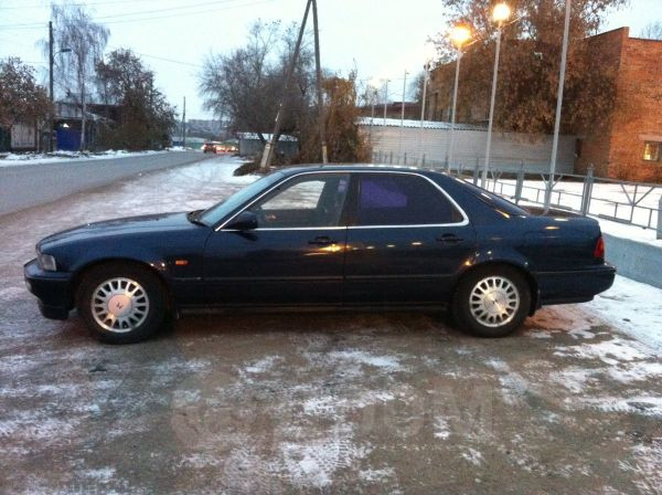 Honda Legend, 1995 год, 115 000 руб.