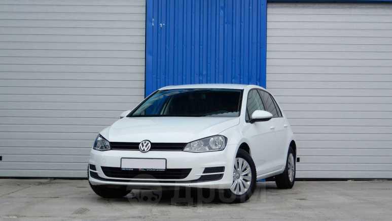 Volkswagen Golf, 2014 год, 669 196 руб.
