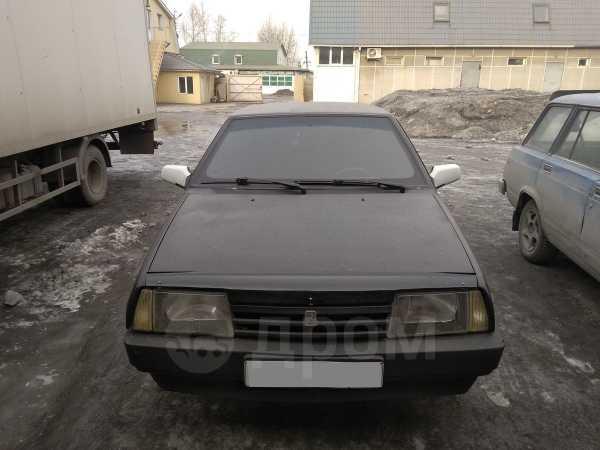 Лада 2108, 1997 год, 52 000 руб.