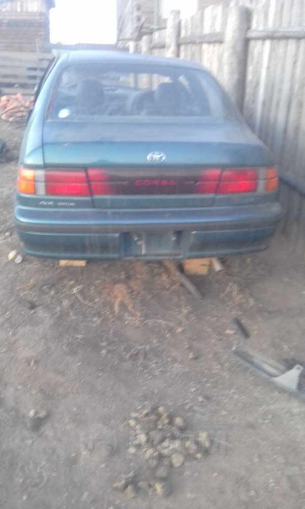 Toyota Corsa, 1994 год, 50 000 руб.