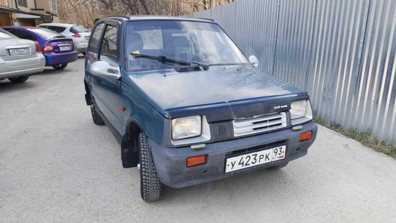 Лада 1111 Ока, 2001 год, 53 000 руб.