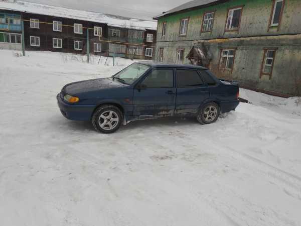 Лада 2115 Самара, 2007 год, 79 000 руб.