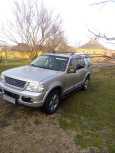 Ford Explorer, 2004 год, 385 000 руб.