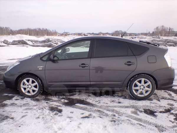 Toyota Prius, 2008 год, 559 000 руб.