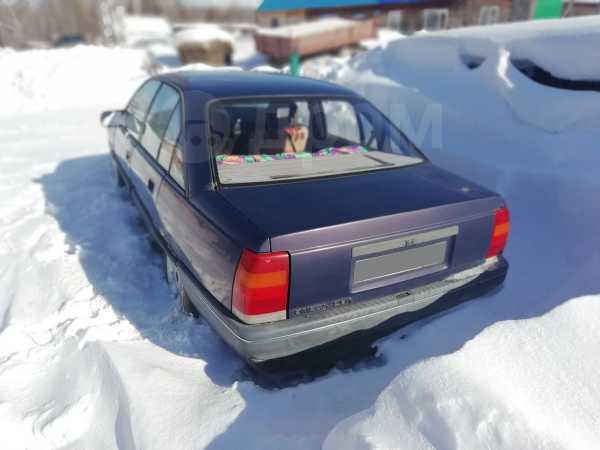 Opel Omega, 1989 год, 30 000 руб.