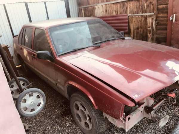 Volvo 940, 1991 год, 40 000 руб.