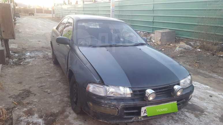 Toyota Carina, 1993 год, 70 000 руб.