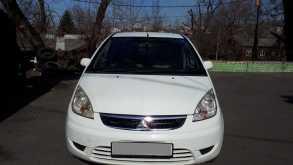 Владивосток Colt Plus 2007