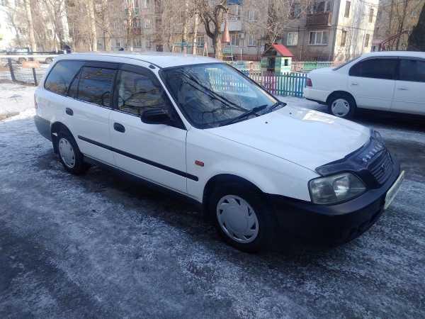 Honda Partner, 2003 год, 220 000 руб.