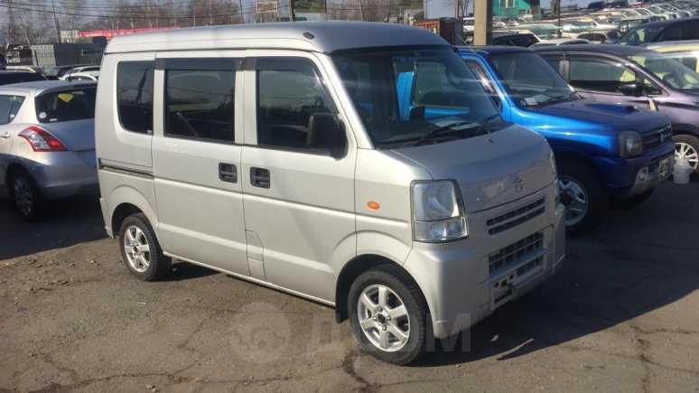 Suzuki Every, 2014 год, 340 000 руб.