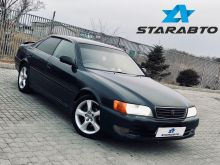 Владивосток Chaser 1999